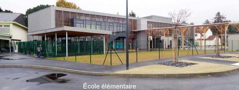 savenay Groupe scolaire 2
